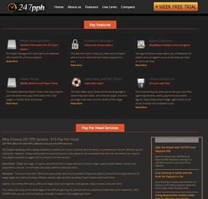 247PPH Pay Per Head Review