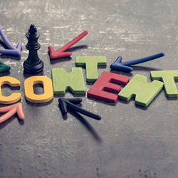 How to Develop a Content Marketing Strategy for an Online Casino