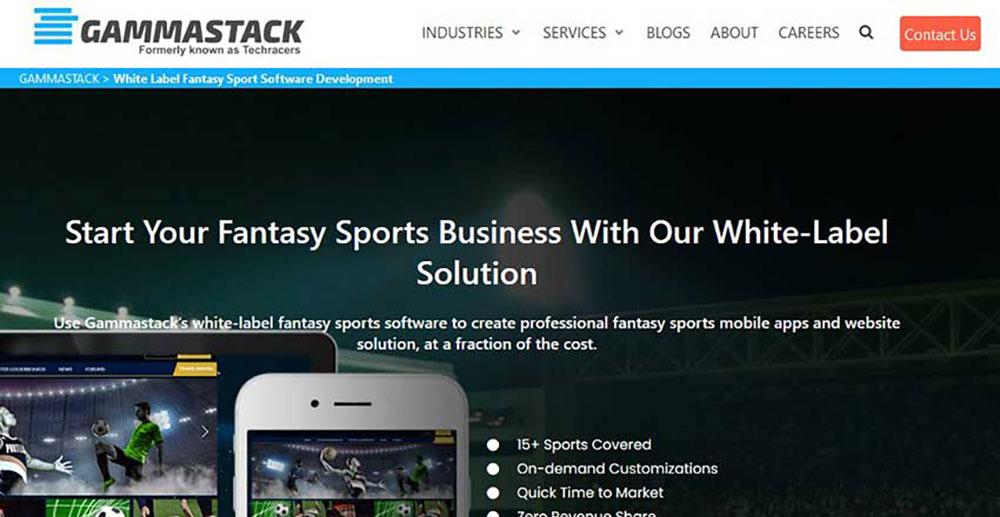 Gammastack.com Gambling Platform Review