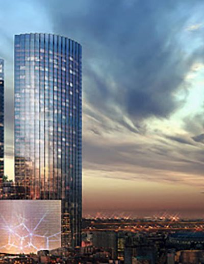 Jeju Dream Tower Casino to Open in May