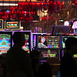 Massachusetts Casino and Slot Parlor Activities Rebound to Pre-Pandemic Levels
