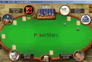 PokerStars Software Review