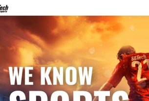 SBTech Sports Betting Software Review