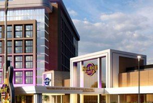Work on Virginia Casino to Continue