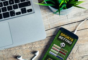 How Online Sports Betting Firms Use Technology