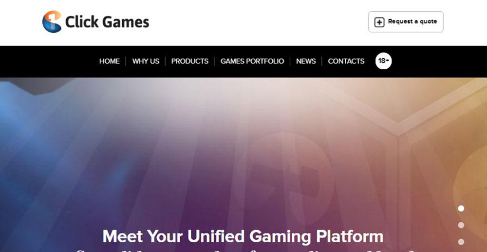 1ClickGames.com Gambling Platform Review