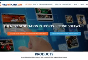 PricePerPlayer.com Bookie Pay Per Head Review