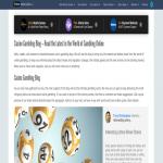 Best Online Casino Blog