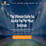 BookiePayPerHeadSolutions.com
